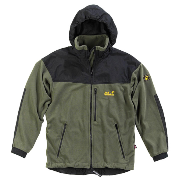 f67100e34d4 Jack Wolfskin Blizzard Jacket - netclusive TEST-Shop