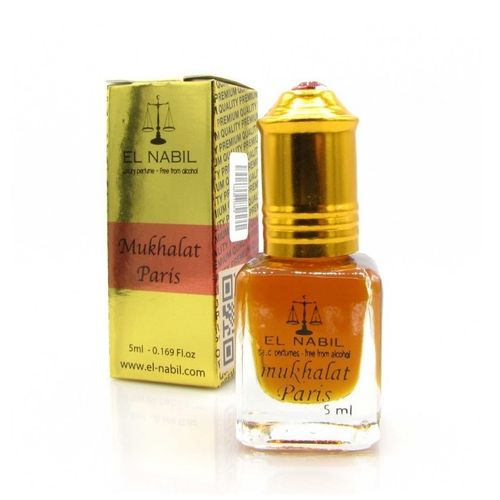 Mukhalat Paris 5ml El Nabil