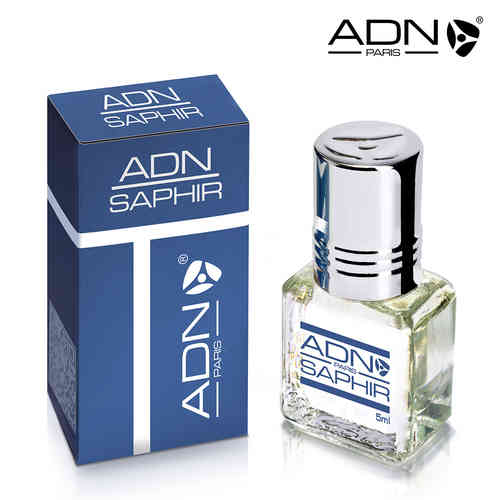 ADN Saphir 5ml ADN PARIS