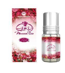 Moroccan Rose 3ml Al Rehab