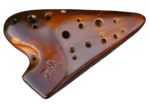 SG Double Ocarina Regular